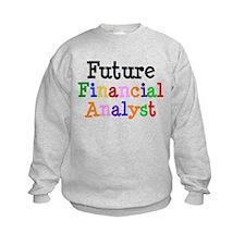 Financial Analyst Sweatshirt
