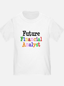 Financial Analyst T