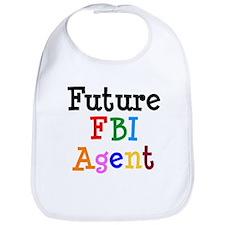 FBI Agent Bib