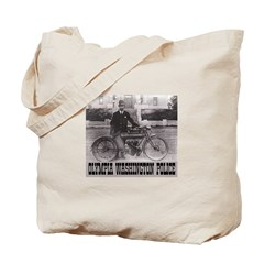 Olympia PD Motor Tote Bag