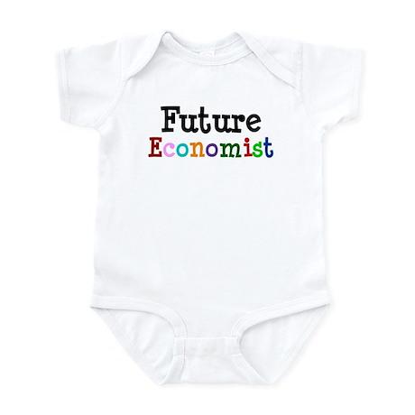 Economist Infant Bodysuit