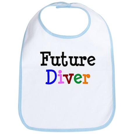 Diver Bib
