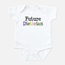 Dietician Infant Bodysuit