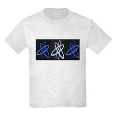 ATHEIST BLUE T-Shirt