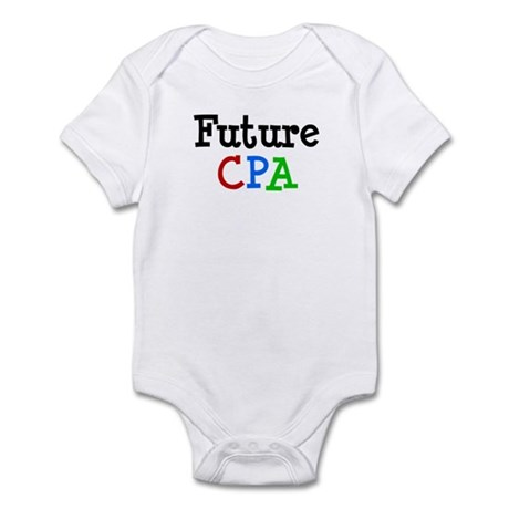 CPA Infant Bodysuit