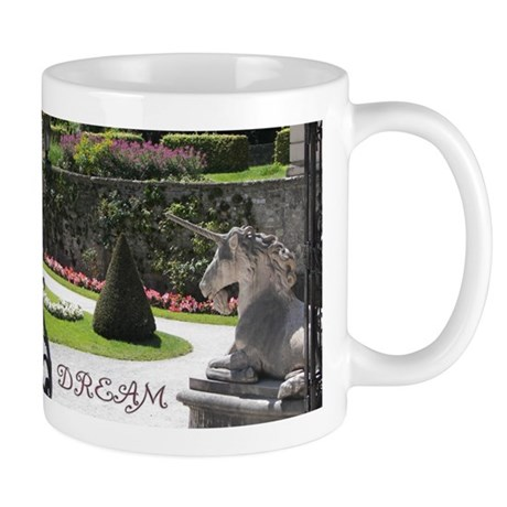 Dream Unicorn Mug