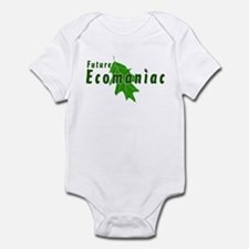 Ecomaniac Infant Bodysuit