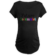 Columnist T-Shirt