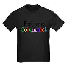 Columnist T