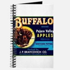 Buffalo Pajaro Journal