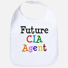 CIA Agent Bib