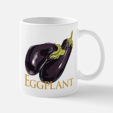 Eggplant/Aubergine Mug
