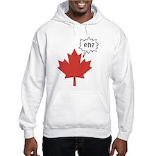Canada EH? Hoodie Sweatshirt