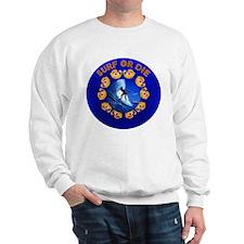 Surf or Die Sweatshirt