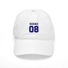 Rodas 08 Baseball Cap