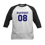 Ruppert 08 Kids Baseball Jersey
