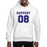 Ruppert 08 Hooded Sweatshirt
