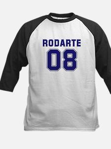 Rodarte 08 Kids Baseball Jersey