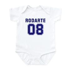 Rodarte 08 Infant Bodysuit