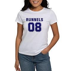 Runnels 08 Women's T-Shirt