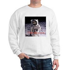 Nuke The Moon! Sweatshirt