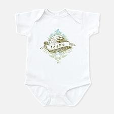 Eagle Idaho Infant Bodysuit