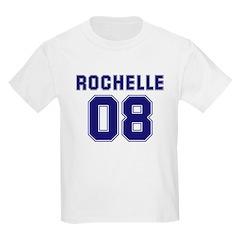 Rochelle 08 T-Shirt