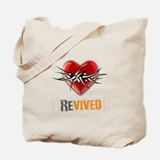 Revived Tote Bag