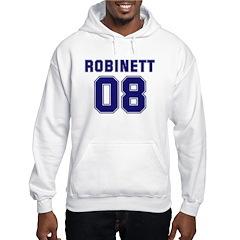 Robinett 08 Hoodie