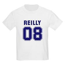 Reilly 08 T-Shirt