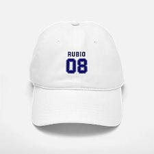 Rubio 08 Baseball Baseball Cap