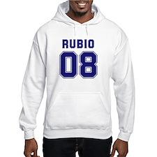Rubio 08 Hoodie