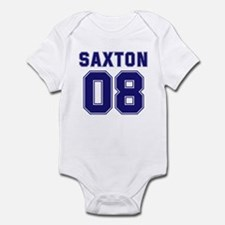 Saxton 08 Infant Bodysuit