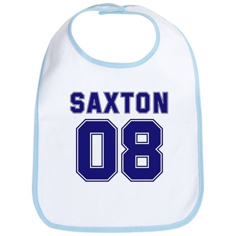 Saxton 08 Bib