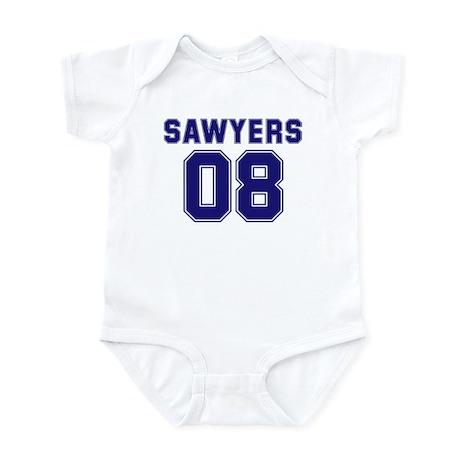 Sawyers 08 Infant Bodysuit
