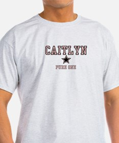 Caitlyn - Name Team T-Shirt
