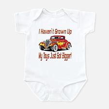 Hot Rod Toys Infant Bodysuit