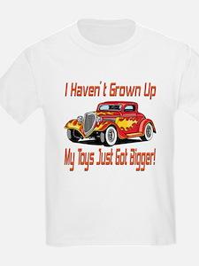 Hot Rod Toys T-Shirt