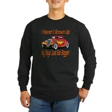Hot Rod Toys T