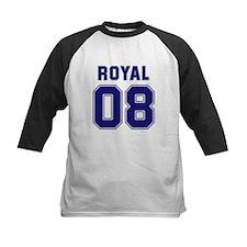 Royal 08 Tee