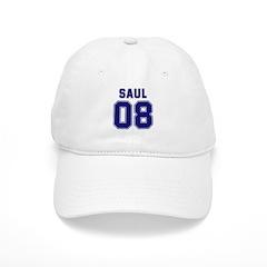Saul 08 Baseball Cap