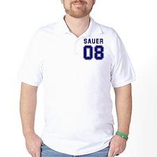 Sauer 08 T-Shirt
