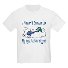 Snowmobile Toys T-Shirt