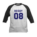 Reddy 08 Kids Baseball Jersey