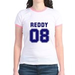 Reddy 08 Jr. Ringer T-Shirt