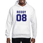 Reddy 08 Hooded Sweatshirt