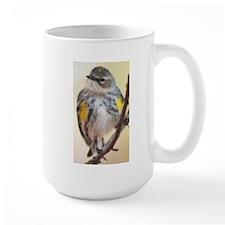 Curious Bird Mug
