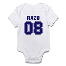 Razo 08 Infant Bodysuit