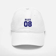 Riles 08 Baseball Baseball Cap