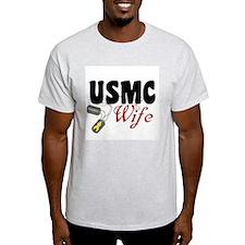 USMC Wife T-Shirt